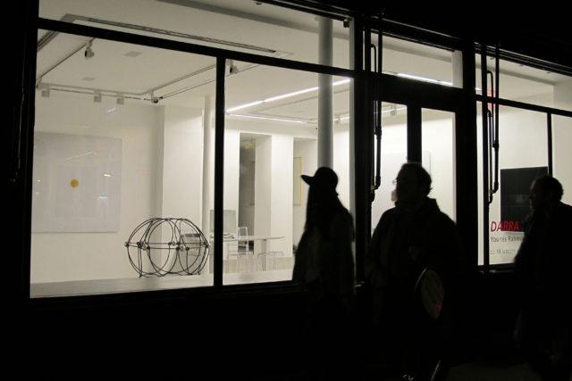 Darra at Galerie Imane Fares