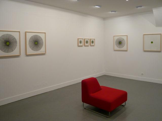 Badhra at Galerie Talmart