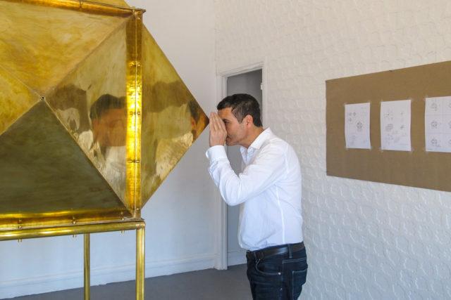 Younes Rahmoun: de la Mer à l'Océan