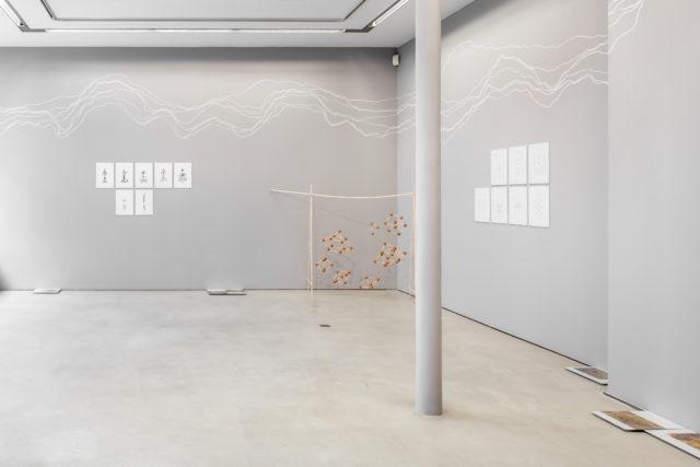 2018 Hijra - Galerie Imane Fares