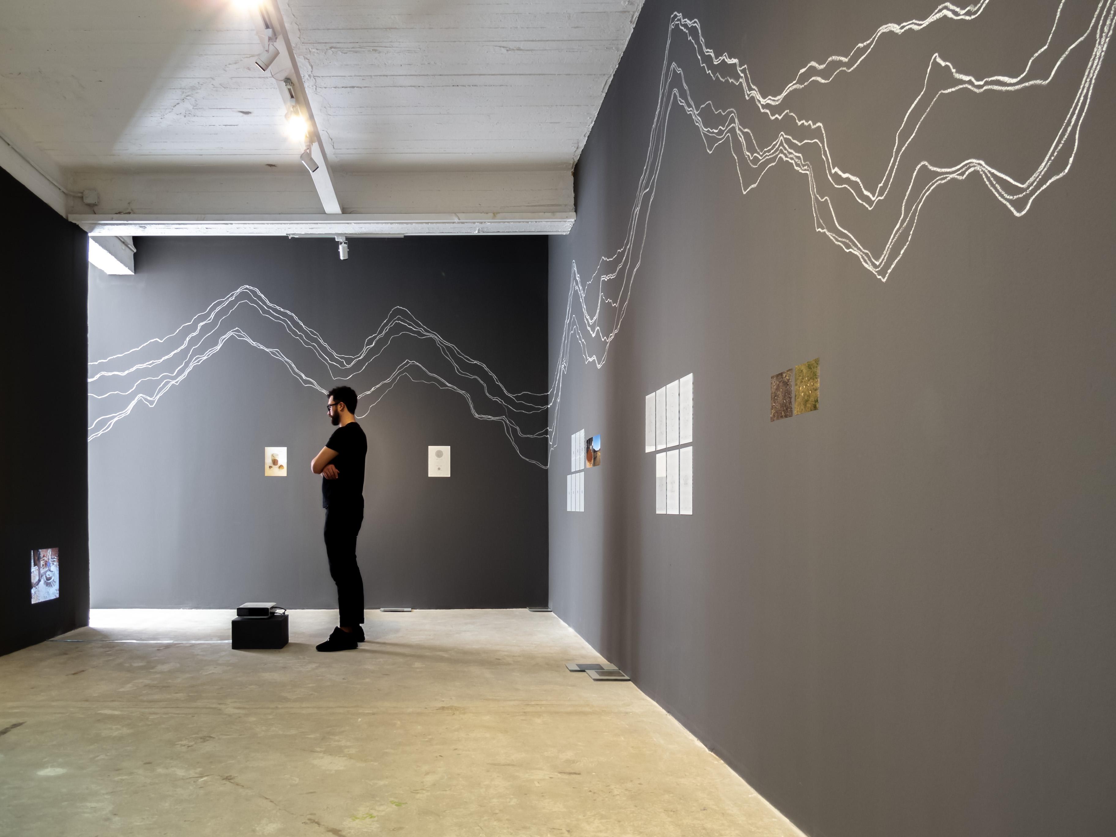Sharjah Biennial 13 - Tamawuj - Younes Rahmoun
